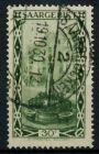 SAARGEBIET 1926 Nr 112 zentrisch gestempelt 7B24A2
