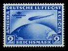D-REICH 1930 Nr 438Y ungebraucht ATTEST 6DA546