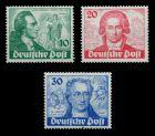 BERLIN 1949 Nr 61-63 ungebraucht 7B259A