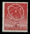 BERLIN 1950 Nr 71 ungebraucht 7B25A2