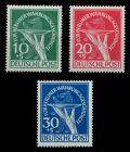 BERLIN 1949 Nr 68-70 ungebraucht 7B25A6