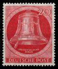 BERLIN 1951 Nr 77 postfrisch 7B25AA