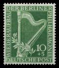 BERLIN 1950 Nr 72 postfrisch 7B25B6