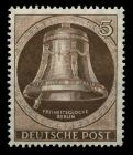 BERLIN 1951 Nr 75 postfrisch 7B25C6