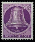 BERLIN 1953 Nr 105 postfrisch 7B25CA