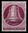 BERLIN 1951 Nr 79 postfrisch 7B25CE