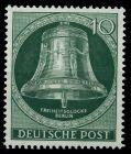 BERLIN 1953 Nr 102 postfrisch 7B25D2
