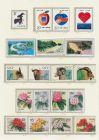 CHINA 1991 postfrisch JAHRGANG 7B79D2