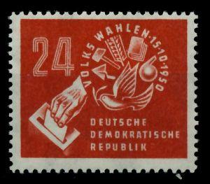 DDR 1950 Nr 275 postfrisch 7BABBA