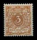 D-REICH KRONE ADLER Nr 45c postfrisch 7BD3AE