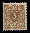D-REICH KRONE ADLER Nr 45cb postfrisch 7BD3B2