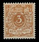 D-REICH KRONE ADLER Nr 45c postfrisch 7BD3BE