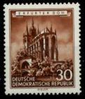 Bild zu DDR 1955 Nr 495 p...