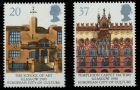 GROSSBRITANNIEN 1990 Nr 1263-1264 postfrisch 7BFD6E