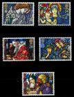GROSSBRITANNIEN 1992 Nr 1421-1425 postfrisch 7BFD82