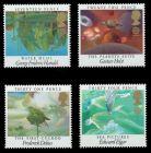 GROSSBRITANNIEN 1985 Nr 1027-1030 postfrisch 7BFE0E