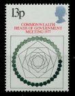 GROSSBRITANNIEN 1977 Nr 744 postfrisch 7BFE26