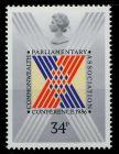 GROSSBRITANNIEN 1986 Nr 1083 postfrisch 7BFEAA