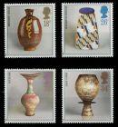 GROSSBRITANNIEN 1987 Nr 1122-1125 postfrisch 7BFEEE