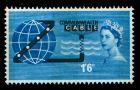 GROSSBRITANNIEN 1963 Nr 365y postfrisch 7C1F8E
