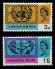 GROSSBRITANNIEN 1965 Nr 404y-405y postfrisch 7C1FBE