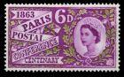 GROSSBRITANNIEN 1963 Nr 356y postfrisch 7C1FCA