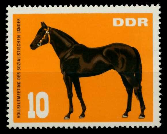 DDR 1967 Nr 1303 postfrisch SFE738E
