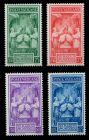 VATIKAN Nr 80-83 postfrisch 7C49AA