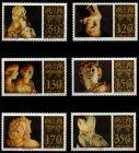 VATIKAN 1977 Nr 705-710 postfrisch S016F26