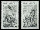 VATIKAN 1977 Nr 701-702 postfrisch 7C6B6A