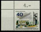 BERLIN 1965 Nr 258 postfrisch ECKE-OLI 707EAE