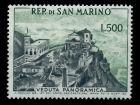 SAN MARINO 1958 Nr 586 postfrisch 7C6C5A
