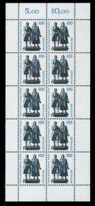 BRD DS SEHENSW Nr 1934A postfrisch KLEINBG 7C893E