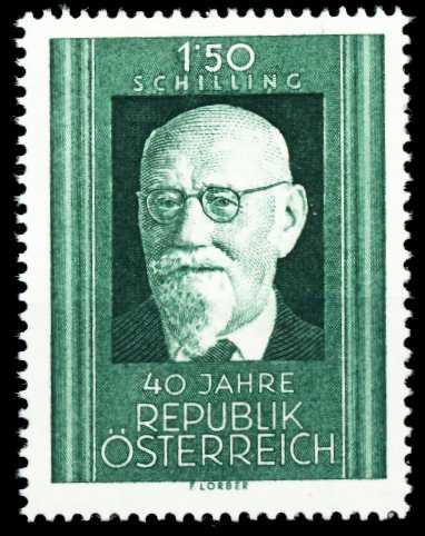 ÖSTERREICH 1958 Nr 1057 postfrisch S2E96CA