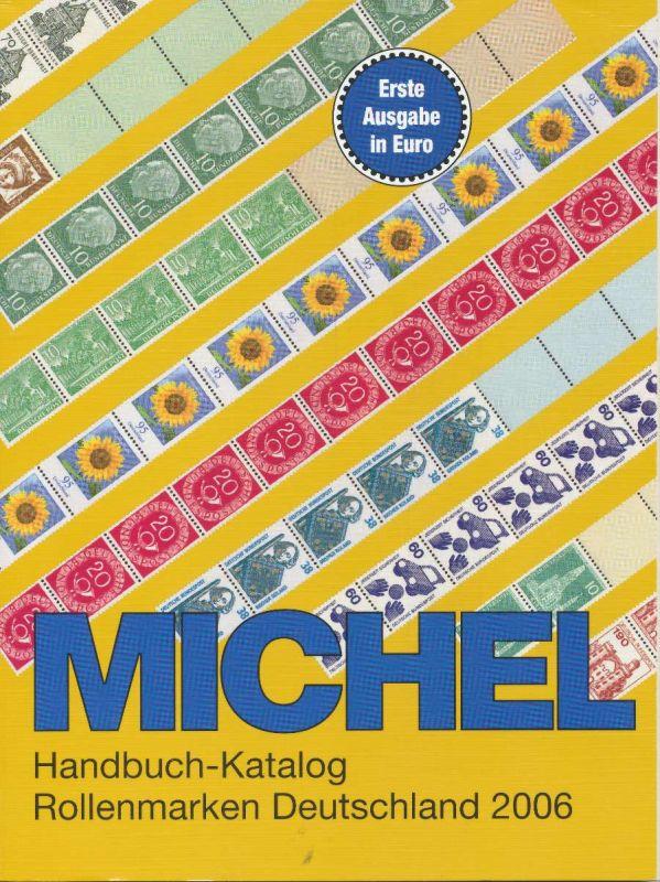 MICHEL ROLLENMARKEN SPEZIAL 1997 GEBRAUCHT 7D1402