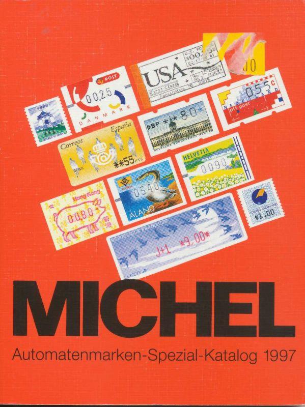 MICHEL ATM SPEZIAL 1997 GEBRAUCHT 7D1406