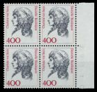 BRD DS FRAUEN Nr 1582 postfrisch VIERERBLOCK SRA 7D7F86