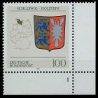 BRD 1994 Nr 1715 postfrisch FORMNUMMER 1 S5443EE