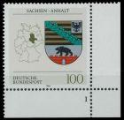 BRD 1994 Nr 1714 postfrisch FORMNUMMER 1 7E2052