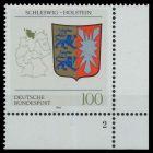 BRD 1994 Nr 1715 postfrisch FORMNUMMER 2 7E2056