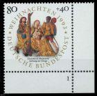 BRD 1993 Nr 1707 postfrisch FORMNUMMER 1 S544406