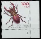 BRD 1993 Nr 1668 postfrisch FORMNUMMER 2 S5444BE