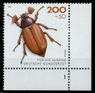 BRD 1993 Nr 1670 postfrisch FORMNUMMER 1 S5444CE