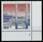BRD 1993 Nr 1652 postfrisch FORMNUMMER 1 7E2142