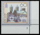 BRD 1993 Nr 1645 postfrisch FORMNUMMER 1 S5444E6