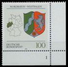 BRD 1993 Nr 1663 postfrisch FORMNUMMER 1 S54450E