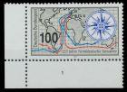 BRD 1993 Nr 1647 postfrisch FORMNUMMER 1 7E2162