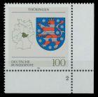 BRD 1994 Nr 1716 postfrisch FORMNUMMER 2 S544532