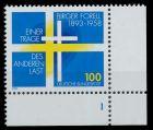 BRD 1993 Nr 1693 postfrisch FORMNUMMER 1 7E21A2