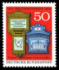 BRD 1974 Nr 825 postfrisch S5E39E6